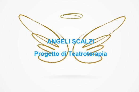 Angeli Scalzi - SorgenteCare
